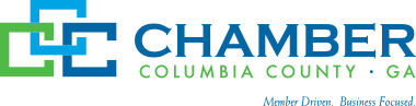 Columbia County Chamber of Commerce Logo
